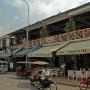 Siem Reap n'est pas un ville à l'image du reste du Cambodge